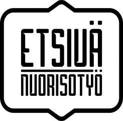 Etsivä nuorisotyö logo