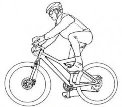 Perho-Kyyjärvi pyöräilykampanja 1.6. - 8.8.2021